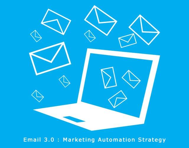 Servis Pemasaran Email 3.0